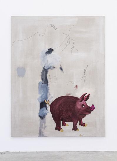 Halvor Rønning, 'Untitled', 2018