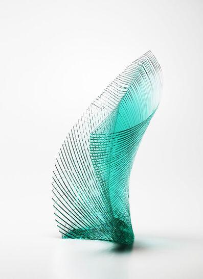 Niyoko Ikuta, 'Ku-114 (Free Essence-114)', 2017