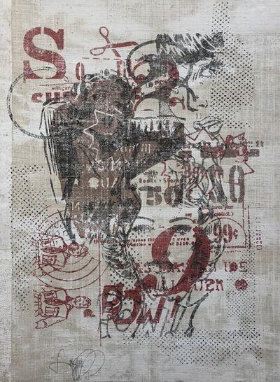 Daniel Melim, 'Untitled', 2017