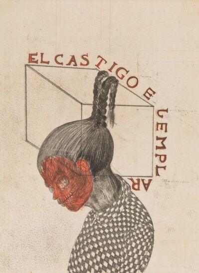 Sandra Vásquez de la Horra, 'El Castigo Ejemplar', 2012