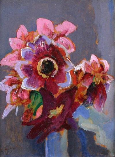 Arthur Beecher Carles, 'Still Life, Flowers'