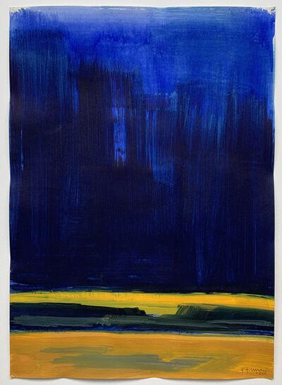 Bernd Zimmer, 'Namib', 2000