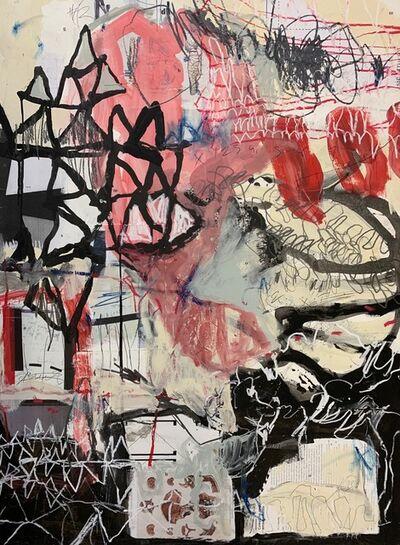 Rebecca Appleby, 'Composition', 2021