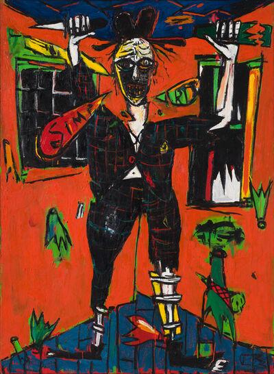 Rick Prol, 'Simple Art', 1983