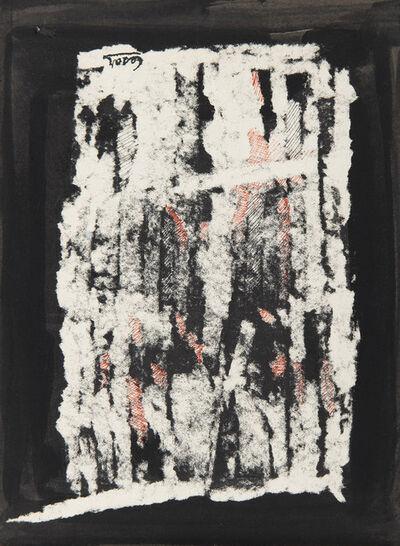 César, 'Arrachage', ca. 1958