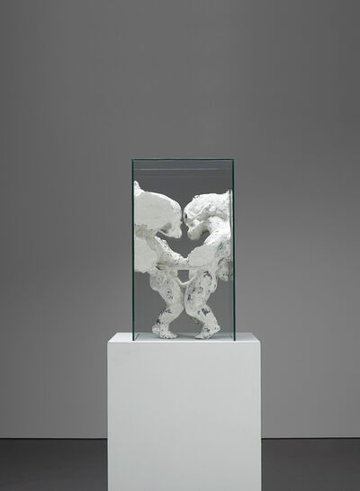 Thomas Lerooy, 'The Kiss', 2009