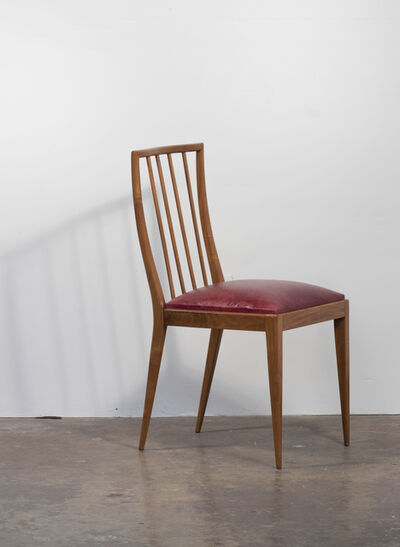 Geraldo de Barros, 'Dining Chair', 1963