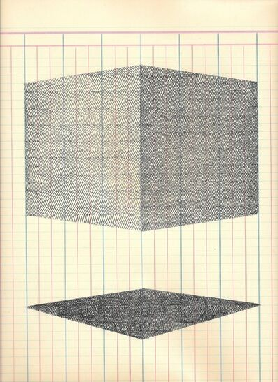 Albert Chamillard, 'Levitas', 2018