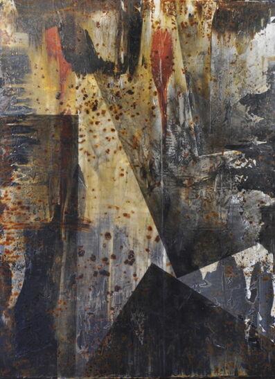 Robyn Horn, '730 Balanced', 2013