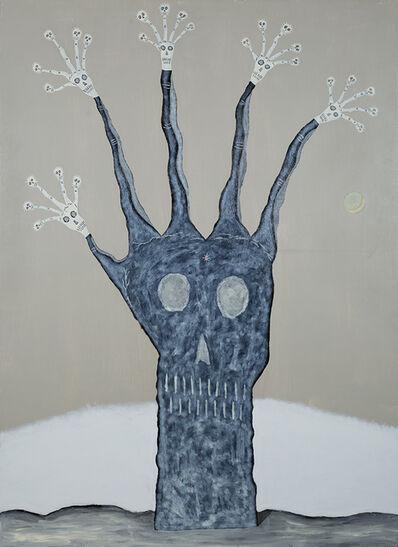 Gregory Van Maanen, 'Spirit Hand', 1993