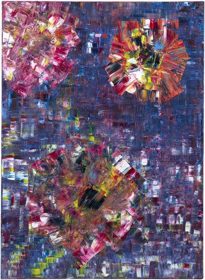 Sassan Behnam-Bakhtiar, 'Flower Garden', 2019