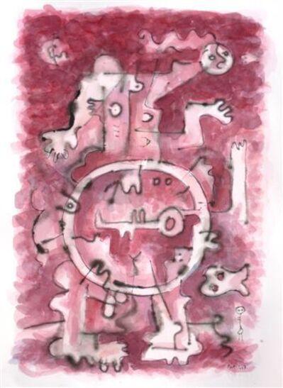 Luis Rodriguez Noa, 'Circulo de la Vida 5 (Circle of Life 5) ', 2007
