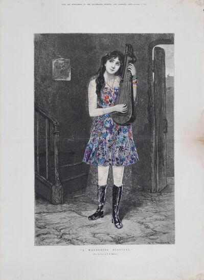 Aoyama Satoru, 'News From Nowhere (Taylor)', 2016