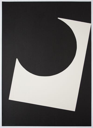 Leon Polk Smith, 'Untitled (Tamarind B)', 1968