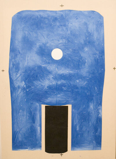 Lance De Los Reyes, 'Builder Series 1/100', 2015