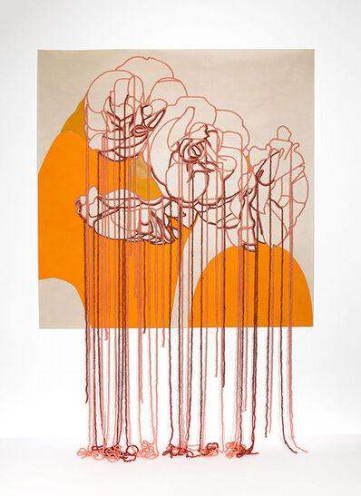 Georgie Hopton, 'Fragile Amanita', 2018