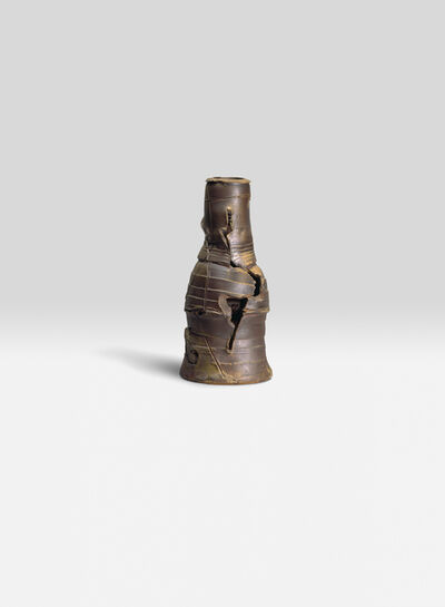 Peter Voulkos, 'Untitled Stack', 1981