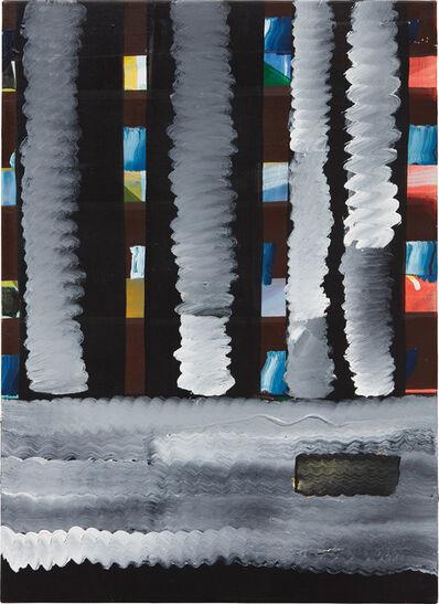 Juan Uslé, 'Untitled', 1996