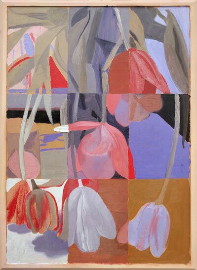 Emil Robinson, 'Tulips #3', 2019