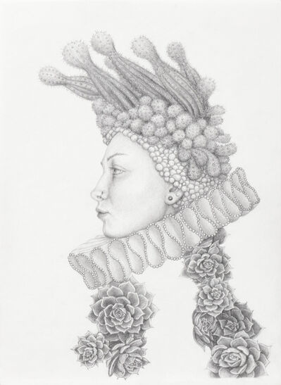 Chikako Okada, 'Infanta Futura ', 2019