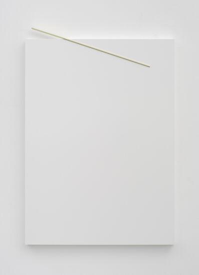 Valdirlei Dias Nunes, 'Sem Título (Relevo 5) [Untitled (Relief 5)]', 2011