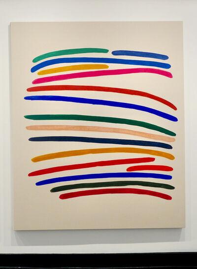 David Matthew King, 'Untitled (5.15)', 2018