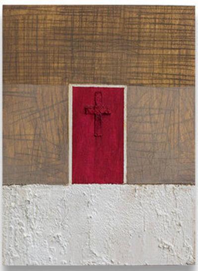 Francesca Reyes, 'Door #8', 2018