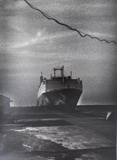 Ishiuchi Miyako, 'Yokosuka Again #1', 1988