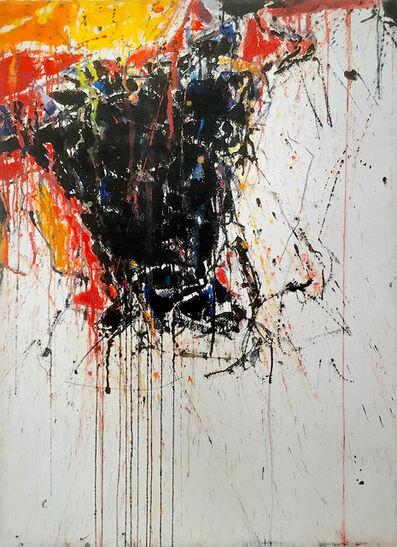 Sam Francis, 'Untitled', 1958