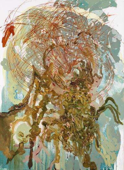 Vlad Kulkov, 'Untitled', 2016