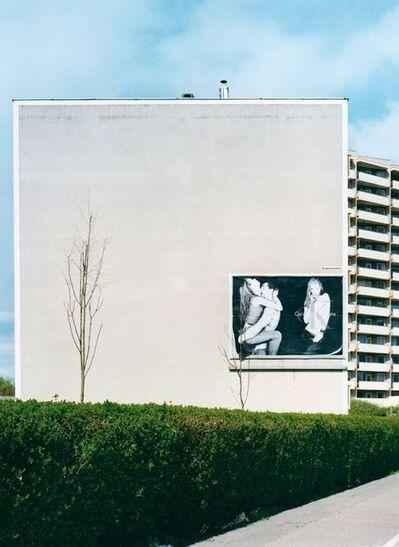 Max Regenberg, 'Haus Meran I # 1994, LB System Köln-Ossendorf', 1994