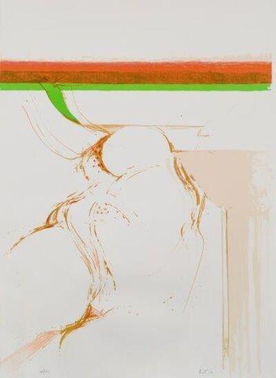 Adrian Heath, 'Untitled', 1973