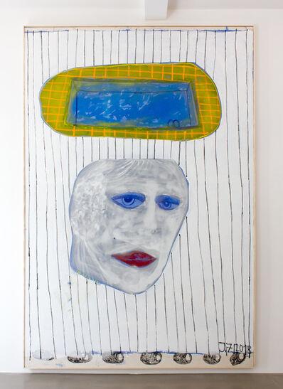 Jan Zöller, 'A never ending sunset', 2018
