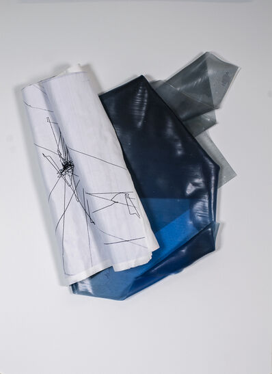 Rubén Tortosa, 'Prints #7', 2018