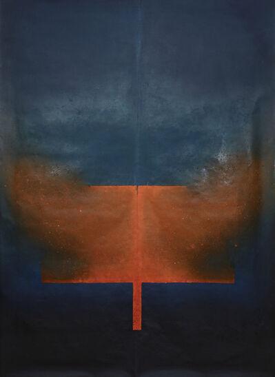 Ferle, 'Untitled #8', 2015