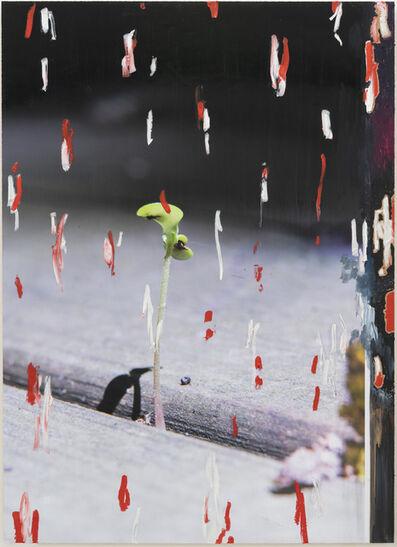 Jack Burton, 'Growth 1', 2018