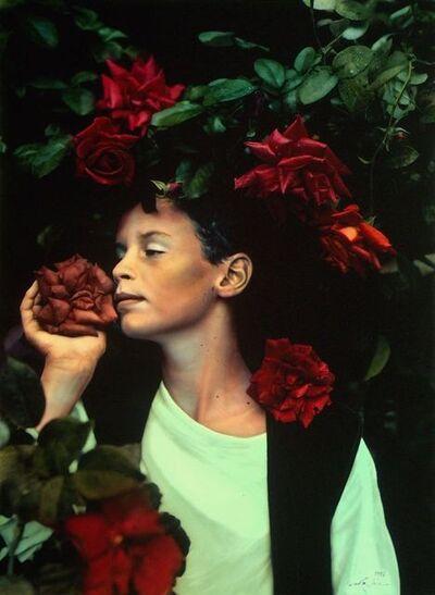 OUKA LEELE, 'S/T', 1993
