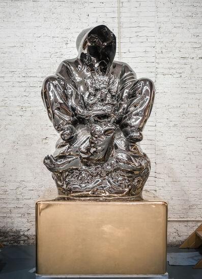Huang Yulong 黄玉龙, 'Pagoda', 2016