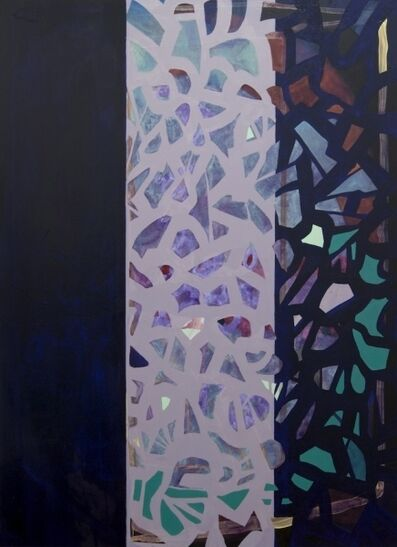 Amelia Midori Miller, 'Stain', 2014