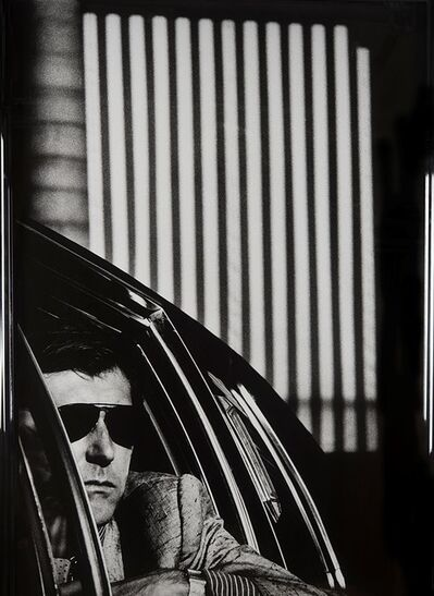 Anton Corbijn, 'Bryan Ferry, Paris', 1982