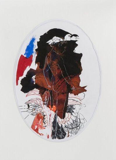 Susanne Roewer, 'Elliptical Rotation', 2016