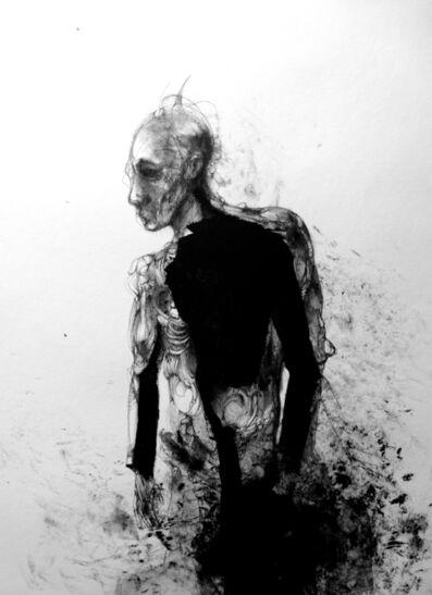 Eric Lacombe, 'Anomalie 24', 2017