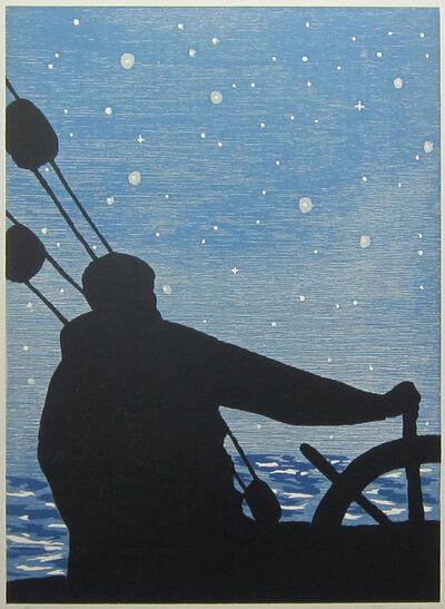 Richard Bosman, 'Navigator', 1993