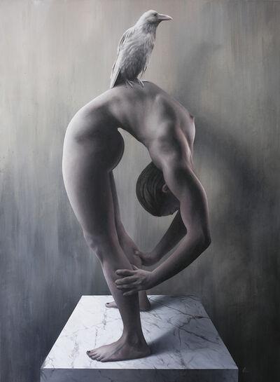 Grant Gilsdorf, 'Bending Over Backwards', 2019