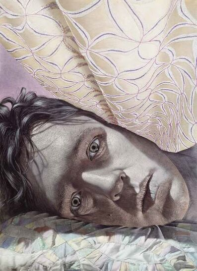Ian Ingram, 'Wedding Quilt', 2008