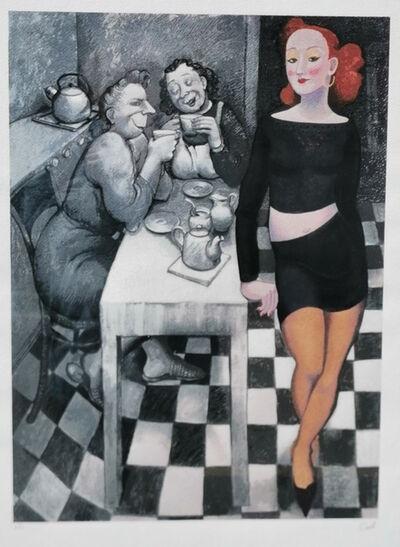 Marta Czok, 'Untitled', ca. 2000