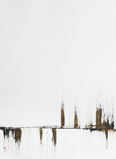 CHEN ZHENG-LONG 陳正隆, 'Snow bamboo1905 雪竹1905', 2019