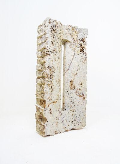 Fernando Pinto, 'Vertical Horizon', 2018
