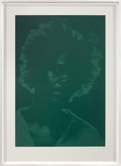 Lyle Ashton Harris, 'Untitled (Triptych)', 2014