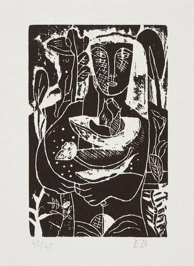 Edward Burra, 'Untitled'